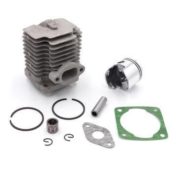 40-6 44-6 zestaw uszczelek tłokowych głowicy cylindrów dla 2 suwów 47cc 49cc Mini Moto gokart motorynka ATV Quad