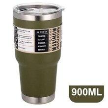 Tasse de voyage intelligente pour eau et café, Thermos en acier inoxydable, flacon sous vide, Thermos