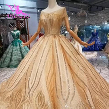 AIJINGYU فساتين زفاف لبنان فساتين مثير بسيطة بأسعار معقولة بالقرب مني رخيصة في تركيا متجر الألوان فستان الزفاف قصيرة حجم كبير