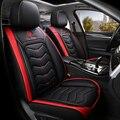 Ультра-роскошный защитный чехол для автомобильного сиденья  автостайлинг  подушка для большинства четырехдверных седанов и внедорожников ...