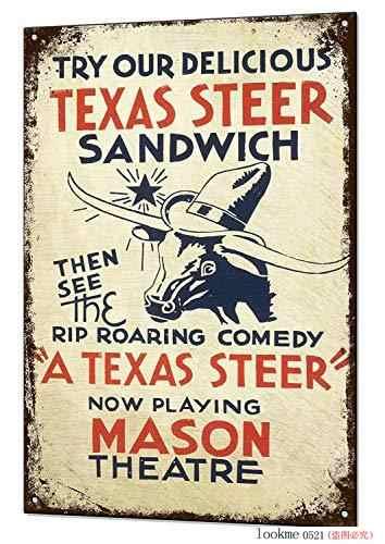 Lata de Metal signo una Pesadilla en Elm Street Horror película Retro Vintage lata letrero metálico pintura estaño signo decoración de pared tablero Retro