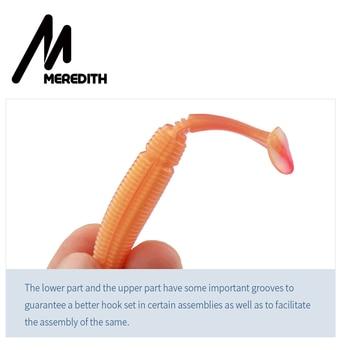 MEREDITH Absolut – Kalajigi 80mm 10kpl