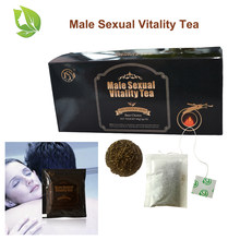 3*16 pièces à base de plantes mâle vitalité sexuelle thé homme puissant contrôle de nuit retard d'émission nocturne mâle fonction sexuelle récession