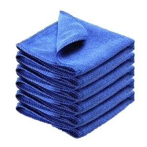 5PCS Car Wash Microfiber Towel
