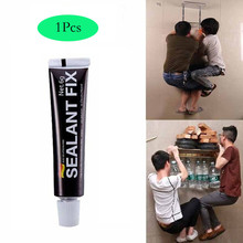 1Pcs Multi Purpose Glass Glue Polymer Metal Adhesive Sealant Fix Waterproof Epoxy Resin Crafts Super Drying glue