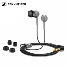 Sennheiser CX200 StreetII 3.5mm Wired Stereo Earphones Headset Sport Running Earbuds