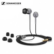 Sennheiser CX200 StreetII 3.5mm Wired Stereo Earphones Headset Sport Running Ear