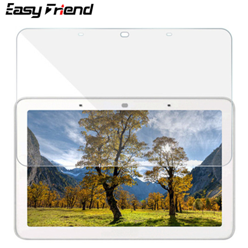 For Google Home Hub HomeHub Nest Hub Max Tablet Protective Film Guard Tempered Glass Screen Protector