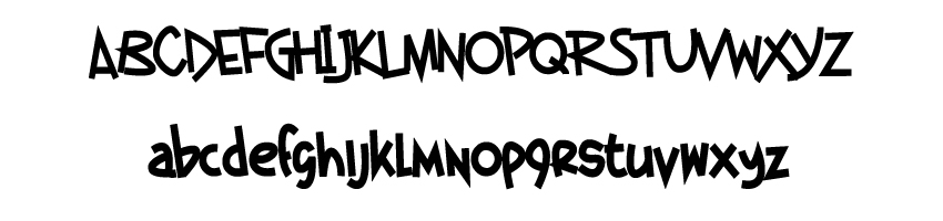 2 German Beauty font