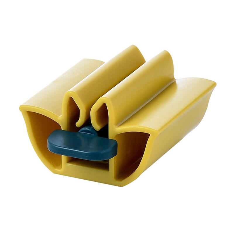 Купить 1 шт многофункциональный дозатор для зубной пасты