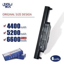 JIGU X55a Аккумулятор для ноутбука ASUS A32-K55 A33-K55 A75DE-TY026V A75DE-TY043V A75VM-TY085V K75A K75D K75V K75VM-TY126V