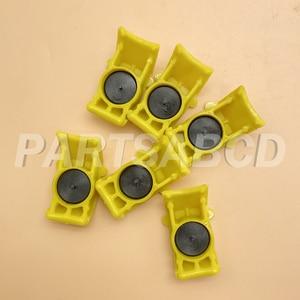 Image 2 - CVT Kupplung Nylon Protector Gewicht Roller für CFMoto 450cc Antriebsscheibe 0GR0 051005