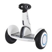 10 zoll Elektrische Hoverboard Elektrische Roller Zwei rädern Roller Selbst Ausgleich Hover Board Mit Bluetooth Lautsprecher Folgen System