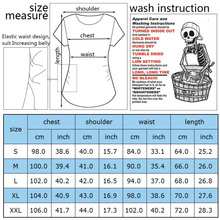 Women Pregnancy T-shirt Clothing Cute Baby Print Pregnant Maternity T Shirts Funny Pregnant Women Summer Tees Pregnant Tops