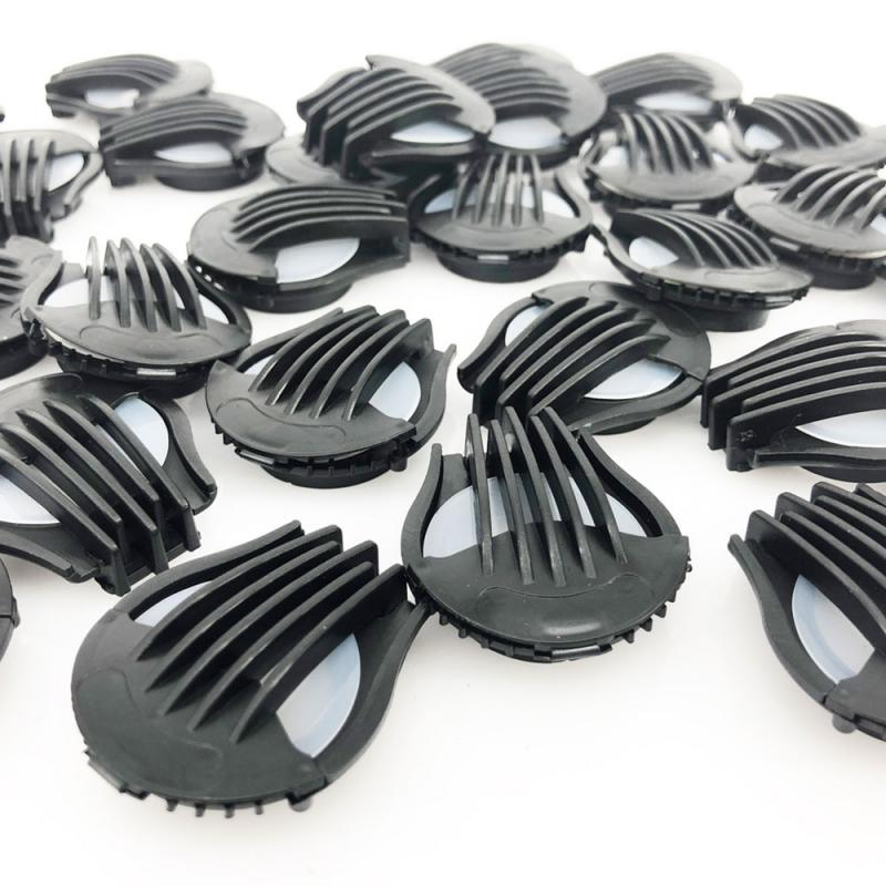 50PCS Anti-dust Mask Valves Air Pollution Breathing Carbon Mask Breathing Filter Valve For Breathing Mask Accessories