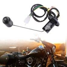 Мотоцикл Грузовик RV датчик уровня топлива бензин для Yamaha GY6 50/125/150CC Honda Suzuki ATV UTV и т. д. аксессуары для мотоциклов
