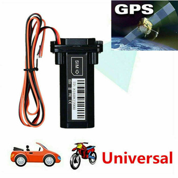 Mini Waterproof Builtin Battery GSM GPS tracker ST-901 for Car motorcycle vehicle 4G WCDMA device with online tracking software image
