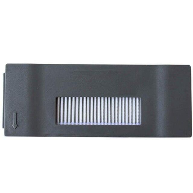 Dla Ecovacs Deebot M80 M80 Pro Dt85 Dt83 Dm81 Dm85 odkurzacz automatyczny pakiet akcesoriów szczotka główna, filtr kompostowy, strona B