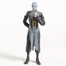 Avengers Infinity War Ebony Maw PVC Action Figure Collectible  Legends Toy