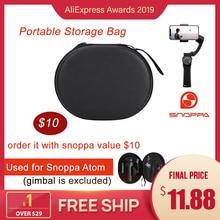Snoppa Atom Benro P1 In Stabilizer Handheld Draagbare Opbergtas Gimbal Cover Box Voor Snoppa Atom Stabilisator