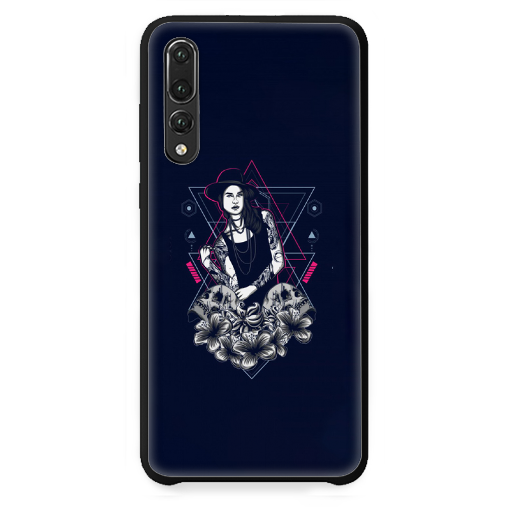 Sex And The City Accessories art cool Phone Case For Huawei P9 P10 P20 P30 Pro Lite smart Mate 10 Lite 20 Y5 Y6 Y7 2018 2019
