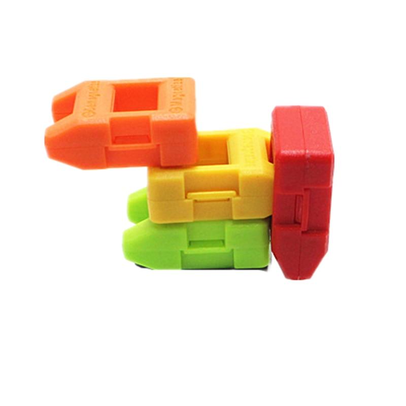 1 шт. размагничиватель инструмент размагничиватель отвертка скамейки гаджет Удобный Намагниченный драйвер Быстрый Магнитный размагничивание Отвертка      АлиЭкспресс
