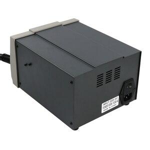 Image 5 - ST 861ตะกั่ว ฟรีปรับHot Air Gun ReworkสถานีSoldering 1000W 220Vสำหรับโทรศัพท์CPUชิปซ่อมเดียวกันQUICK 861DW