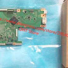 Новая основная печатная плата Материнская плата PCB запасные части для sony HXR-NX100 NX100 видеокамера