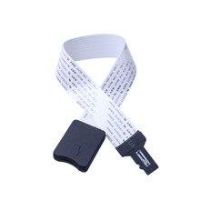 Elistooop гибкий удлинитель кабеля TF для Micro SD TF удлинитель кабеля для карты памяти удлинитель шнура 25 48 62 см