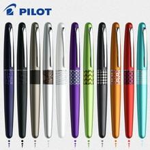 Pilot Metropolitan Fountain Pen - Caneta Tinteiro Fine Nib Animal Colorful Body Pilot FP-MR2/ FP-MR3-88G Plumas Estilograficas