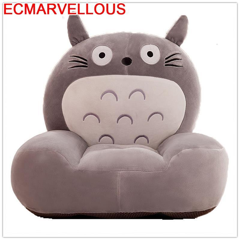 Kindersofa Princess Small Infantiles Silla Princesa Child Chair Chambre Enfant Children Dormitorio Infantil Children's Sofa