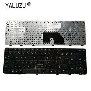 Image 1 - Nos teclado del ordenador portátil para HP DV6 DV6T DV6 6000 DV6 6100 DV6 6200 DV6 6b00 dv6 6c00 inglés negro NSK HWOUS o 665937 251