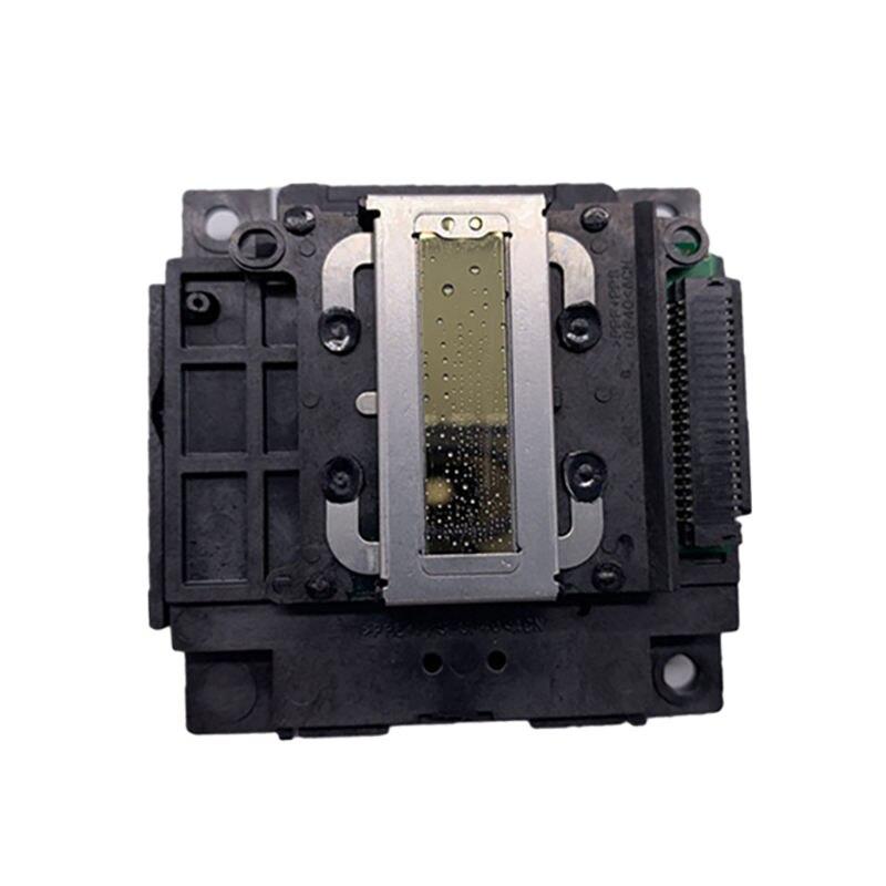 For L301 Printhead For Epson L300 L301 L351 L355 L358 L111 L120 L210 L211 ME401 ME303 XP 302 402 405 2010 2510 Print|3D Printer Parts & Accessories|Computer & Office - title=