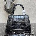 Сумки через плечо с песочными часами, миниатюрная дизайнерская Дамская Роскошная сумочка для женщин, роскошные сумки, женские сумки, сумка ...