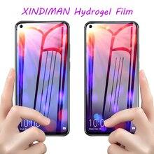 Hydrogel film for huawei mate20 20X 20lite screen protector mate10 mate10pro mate10lite mate9 mate30pro mate20X 5G