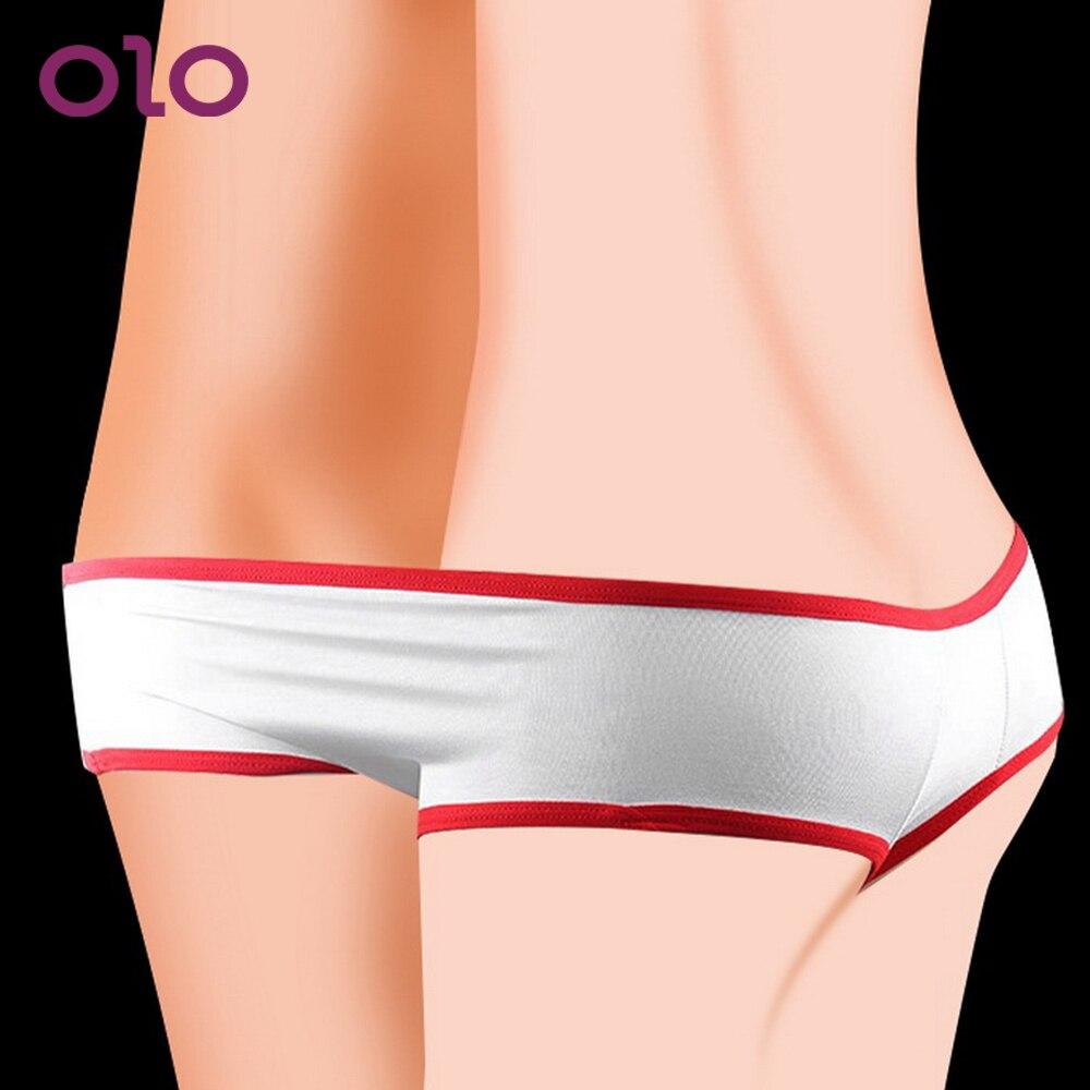 OLO Sexy T Pants Lingerie Couples Wearing Panties Couple Flirting Underwear Double Wear Underwear Sex Toys For Women Men