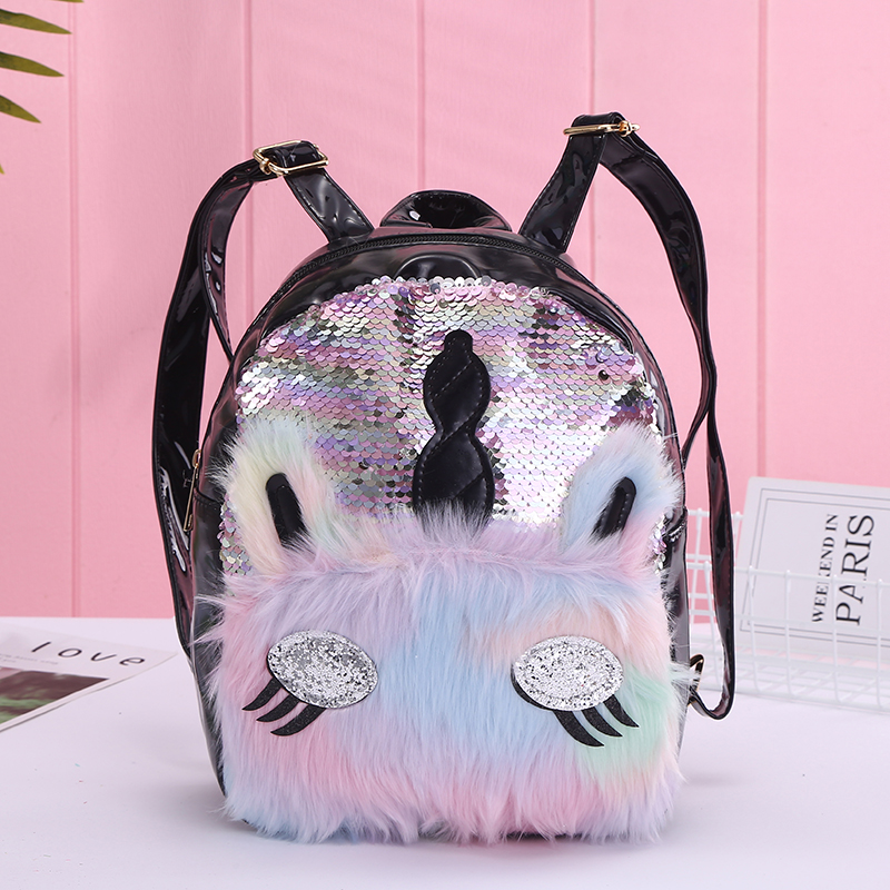 Unicorn Lash Backpack