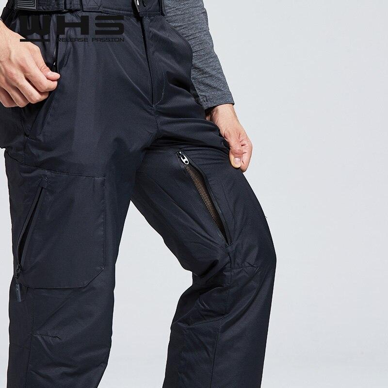 Men Ski Pants 3