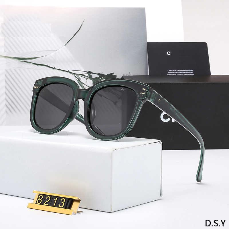 Novo 2019 óculos Polarizados Óculos De Sol Das Mulheres Revestimento Designer de Marca de Grandes Dimensões Do Vintage Óculos de Sol Para As Mulheres Oculos de sol Feminino UV400