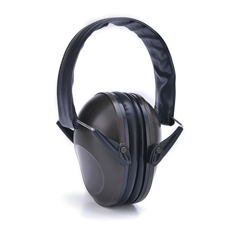 Shooting Earphones Sound Insulation Earmuffs Sound Insulation Anti-noise Tactical Headset Labor Safety Industrial Sound Insulati