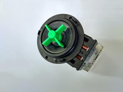Good Working For Original Washing Machine Parts BPX2-111 BPX2-112 5859EN1006 Drain Pump Motor Used