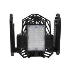 Светодиодный гараж светильник 360 градусов деформируемая игрушка