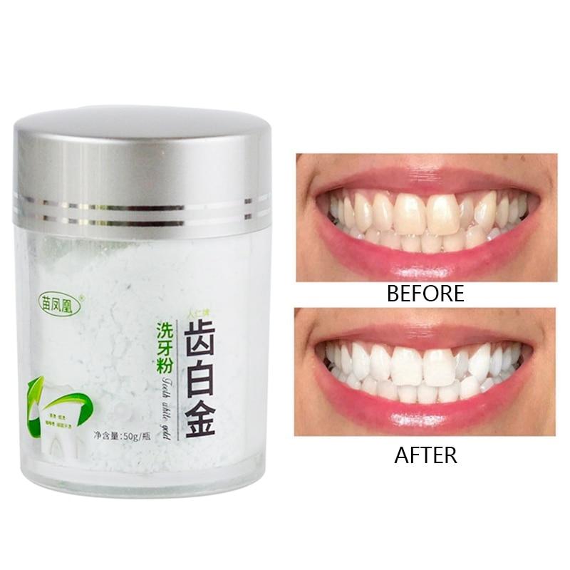 Отбеливающий порошок для зубов глубокое очищение стиральный порошок удаление желтых зубов сигарета от зубных пятен уход за зубами красота