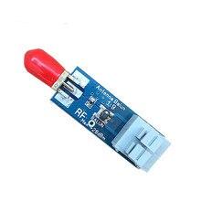 Mới Mini 1:9 HF Ăng Ten Balun Cải Thiện LF & HF Tiếp Nhận Cải Thiện SNR G10 003