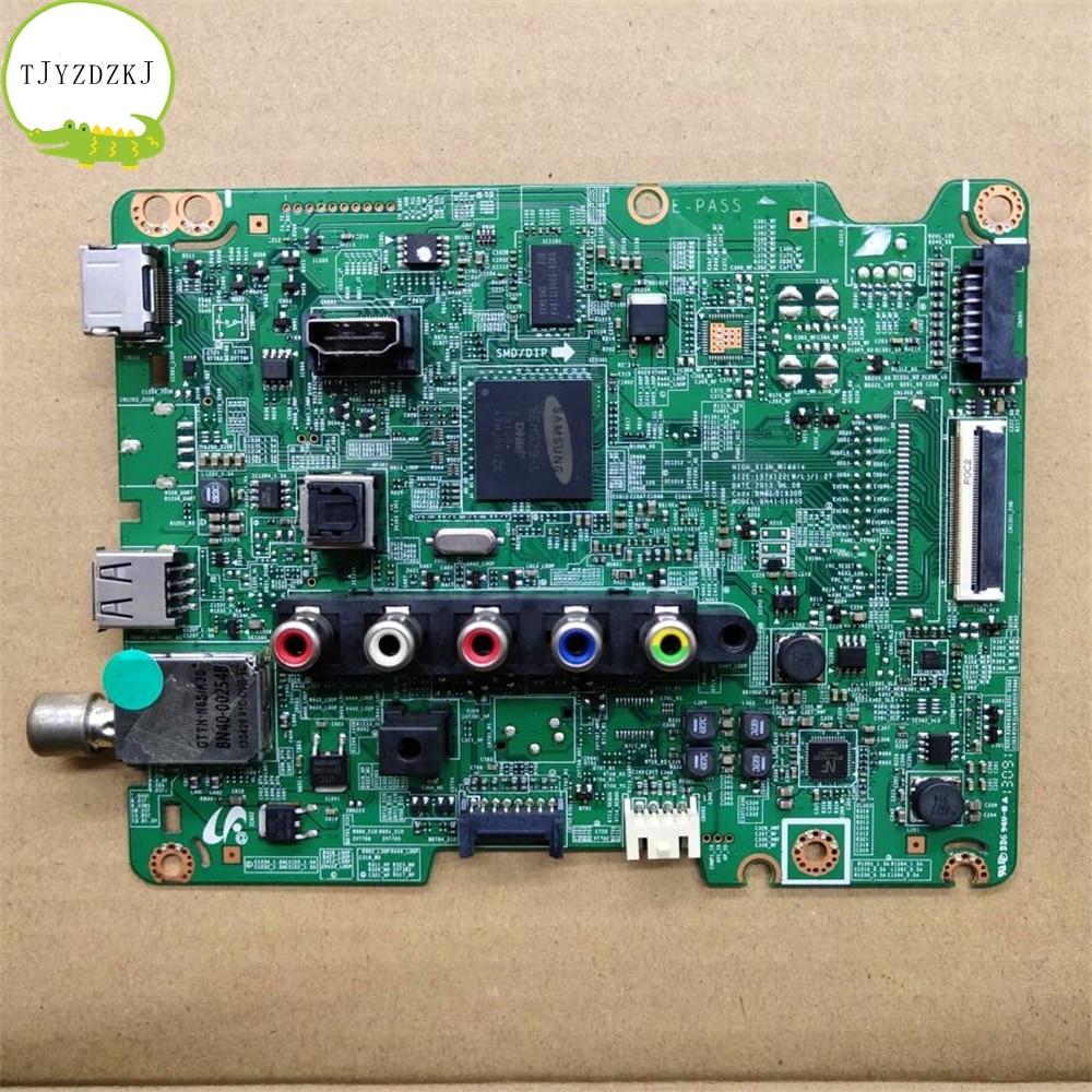 Good Test For SAMSUNG BN41-01930B BN41-01930C BN41-01930 UA40F5080AR UA46F5080AR UA50F5080AR UA46F5000AR UA40F5000AR Motherboard