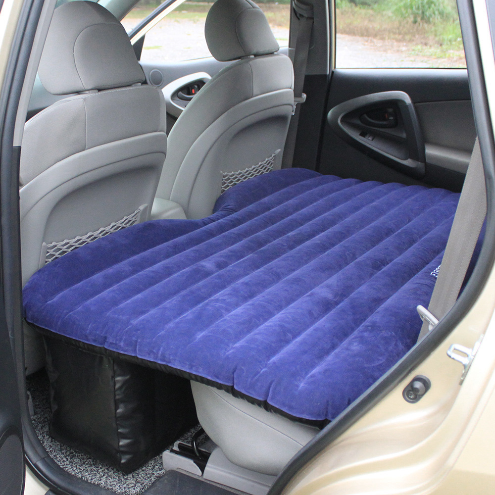 New Car Travel Head Rest Hiking Inflatable <font><b>Pillow</b></font> For Plane Hotel <font><b>Air</b></font> Blue Bed Outdoor Adult Love Chair <font><b>Sex</b></font> Furniture image