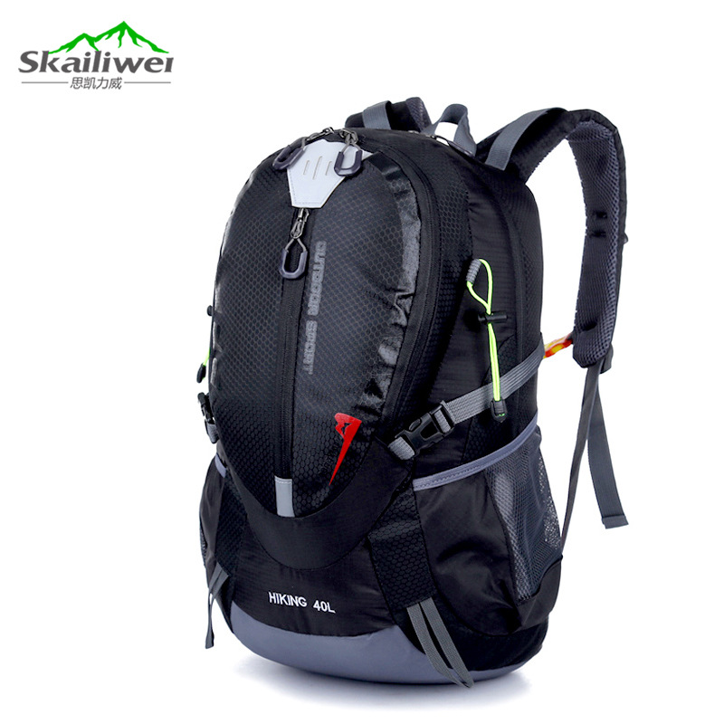 40L водонепроницаемая сумка для верховой езды, рюкзак, рюкзаки, сумка для горного велосипеда, сумка для езды на велосипеде, спортивная сумка, Аксессуары для велосипеда, сумка для езды|Сумки и корзины для велосипеда|   | АлиЭкспресс