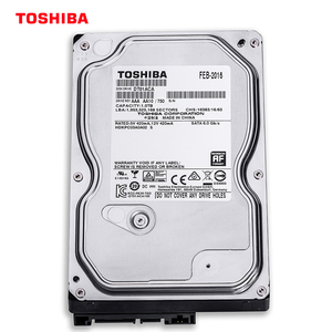 TOSHIBA HDD 1TB Hard Drive Disk Internal HD HDD Harddisk 1t 7200 RPM 32M Cache 3.5