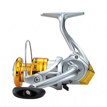 Kołowrotek ruch kołowrotek spinningowy serii metalowa szpula Spinning Wheel do połowów morskich połowów karpia tanie i dobre opinie CN (pochodzenie) Do rybołówstwa łodziowego na oceanie Wędka teleskopowa stop aluminium