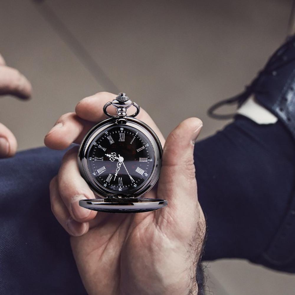 Relógio mecânico automático relógio de pulso relógio de pulso de pulso de pulso de pulso de aço de pulso de relógio de pulso|Relógios de Bolso|   -
